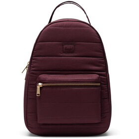 Herschel Nova Small Backpack 17L, plum